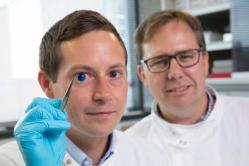Zachrání 3D tisk zrak milionům lidí?