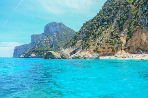 Na koho si dát ve vodách Středozemního moře pozor?