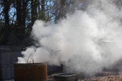 Znečištěné ovzduší má na svědomí miliony životů ročně