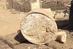 Nejstarší sýr na světě byl objeven v Egyptě