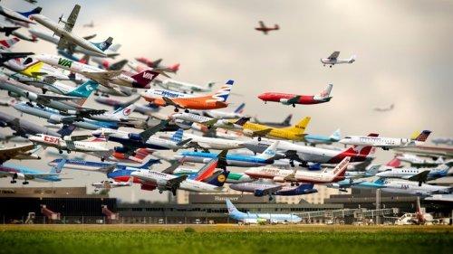 10 nejpodivnějších létajících strojů