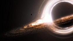 Tisíce černých děr v centru naší galaxie