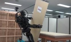 Roboti nahradí v budoucnu dělníky na stavbě!