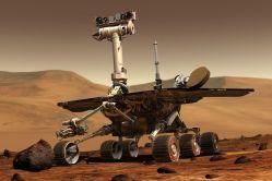 NASA se nedaří navázat spojení s Marsem. Opportunity se nehlásí