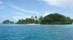 V Palau zakázali toxické opalovací krémy
