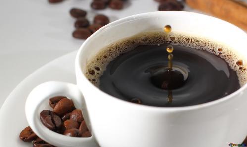 Dobrá zpráva pro milovníky černé kávy!