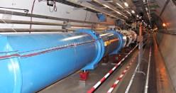 Nový urychlovač částic