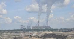 Konec uhelné energii