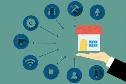 Jak ovládnout dům pomocí chytrých technologií?
