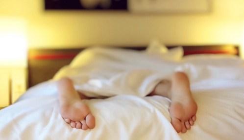 Spíte dostatečně?