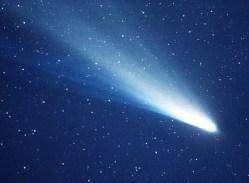 Komety: královny krásy sluneční soustavy