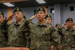 V jihokorejské armádě budou sloužit zvířecí roboti