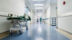 Pokročilá technologie do nemocnic