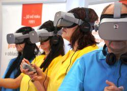 Virtuální realita odkryje svět člověka s demencí