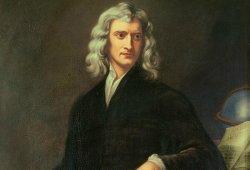 Isaac Newton: Geniální objevitel z anglického venkova