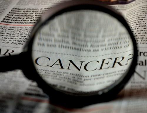 Čeští vědci přišli na to, jak analýzou krve pomoci onkologickým pacientům