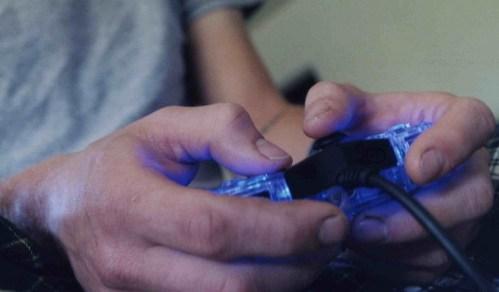 Světová zdravotnická organizace varuje před nadměrným hraním her