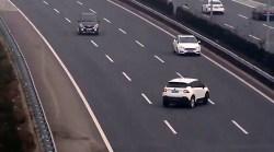 Nový systém na detekci vozidel v protisměru
