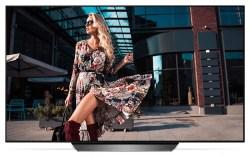 OLED televize