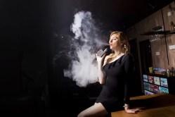 E-cigarety škodí krevnímu oběhu