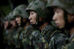V Číně byla vynalezena moderní sonická zbraň. Čím potrápí nepřítele?