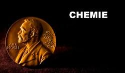 Známe vítěze Nobelovy ceny za chemii