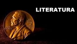 Nobelova cena za literaturu pokryla dva roky