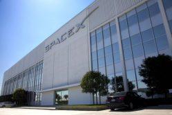 Muskova SpaceX staví zbrusu nové rakety Starship