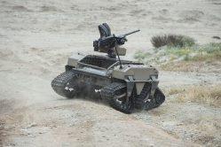 Kdo odtahá vybavení pro pěchotu? Američané si zvolili robotickou mulu MUTT od General Dynamics