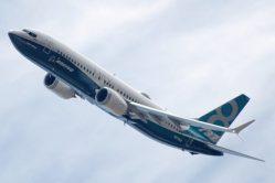 Další trable s letadly 737 Max: Boeing řeší porouchané kontrolky