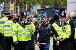 Londýnské policii jen tak neuniknete! Muži zákona začnou využívat kontroverzní identifikační systém