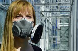 ČVUT má certifikaci pro svůj nově vyvinutý respirátor