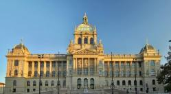 Národní muzeum oslavilo 202 let od svého založení
