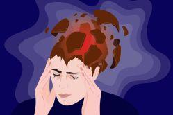 Co ukrývá bolest?