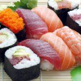 Jak posoudit kvalitu tuňáka? Restaurace mohou použít speciální aplikaci