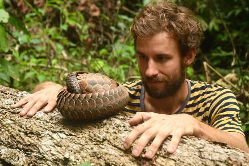 Čeští vědci zachraňují africkou divočinu