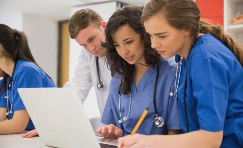 Medici se necítí připraveni na péči o pacienty