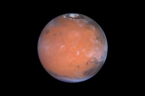 Co nového na Marsu?