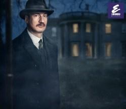 Hvězdně obsazená detektivka Inspektor se vrací vás donutí k zamyšlení!