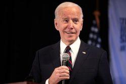 Bidenův boj za ekologii: Prezident chce sestavit státní vozový park převážně z elektromobilů