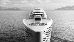 Vědecký přístav uprostřed oceánu: Jak bude vypadat výzkumná loď Earth 300?