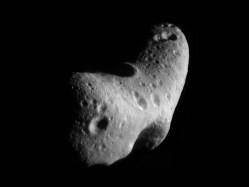 Rusové simulovali jaderný výbuch na asteroidu