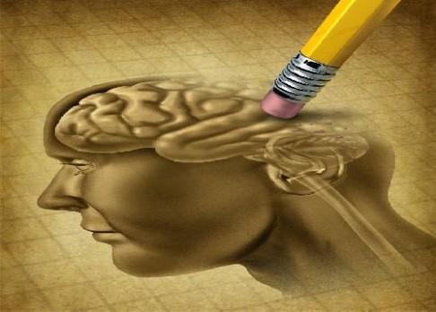 Vědci dokáží přepsat vzpomínky