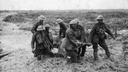 Bitva o Passchendaele přinesla novou vyčkávací taktiku