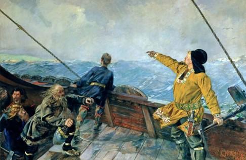 S krystalem přes širé moře: Záhada vikinského slunečního kamene vysvětlena