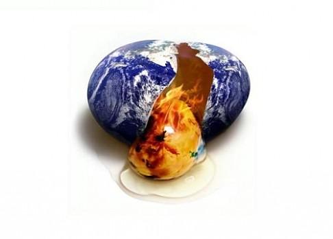 Zemské jádro je žhavější, než se odhadovalo