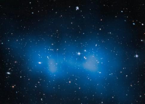 Kupa galaxií El Gordo je větší, než se myslelo