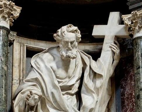 Archeologové objevili hrob svatého Filipa
