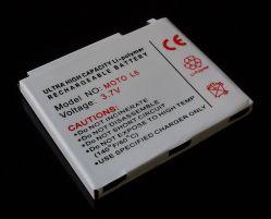 Nové baterie uloží pětkrát víc energie