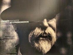 Navštívili jsme výstavu Fenomén Masaryk